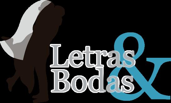 Letras y Bodas